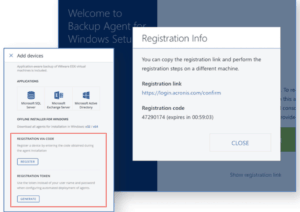 Acronis Data Cloud 7.7