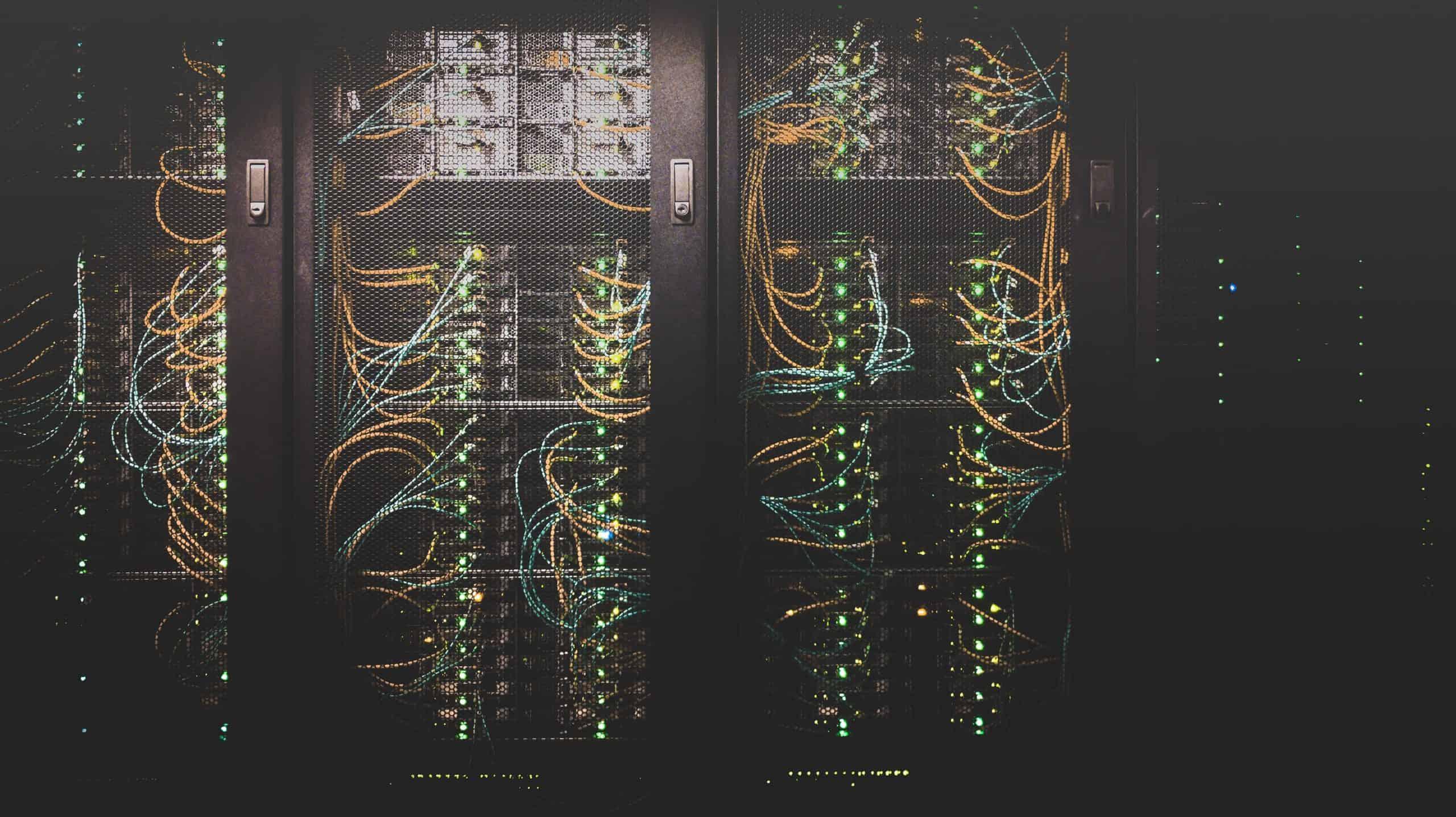 Cloud Server di Secure OD