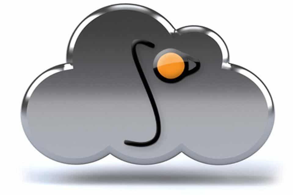 Secure Online Desktop - Cloud Computing