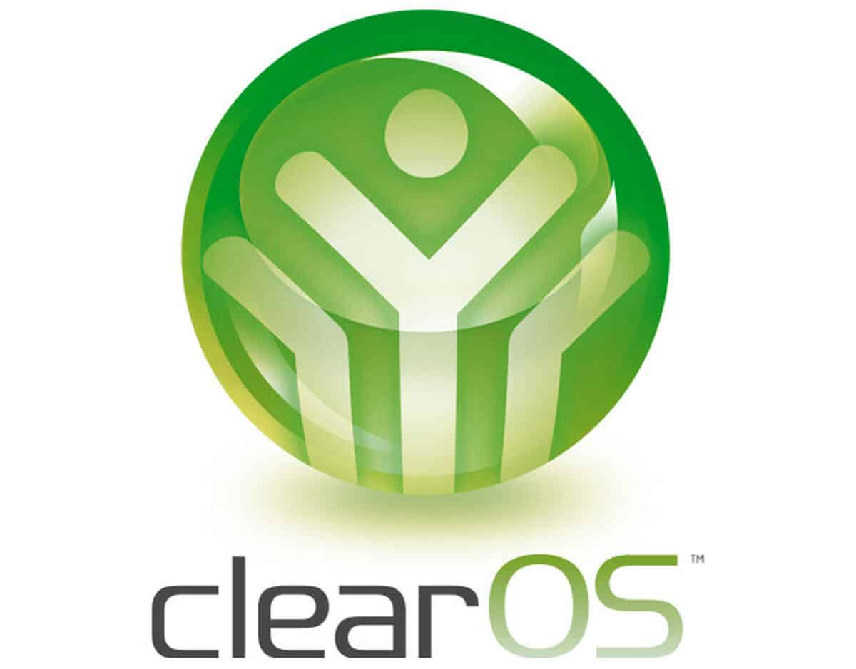 ClearOS cover
