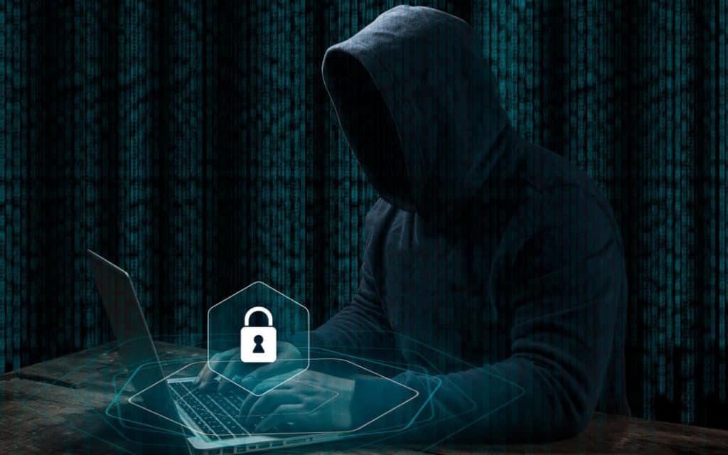 WastedLocker hacker