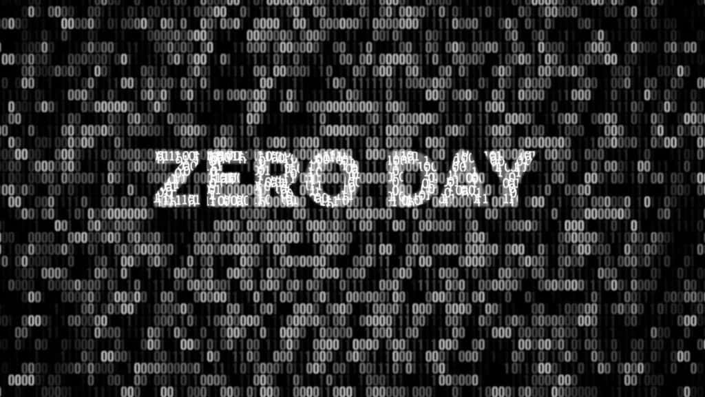 Zero Day Attack Top of the article