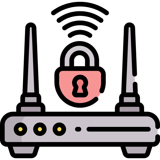 Sicurezza fisica Wireless sniffing
