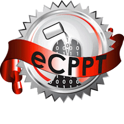 eLearnSecurity Certified Professional Penetration Tester