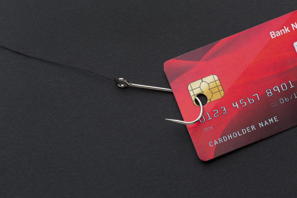 Cos'e' il phishing - Concept