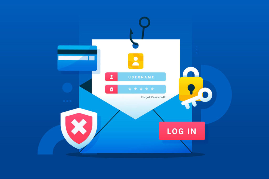 What is phishing - Defense