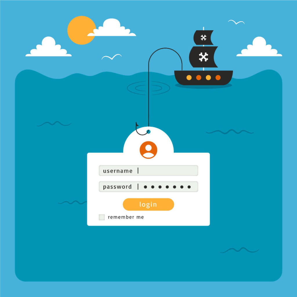 Cos'e' il phishing - Spear phishing