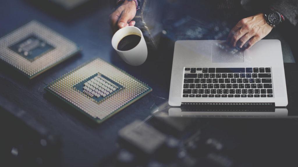 cyber threat hunting hardware