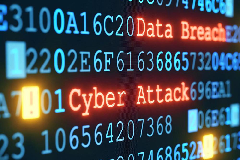 data loss prevention breach