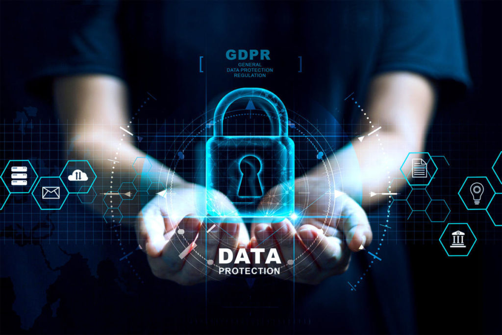 data loss prevention data protection