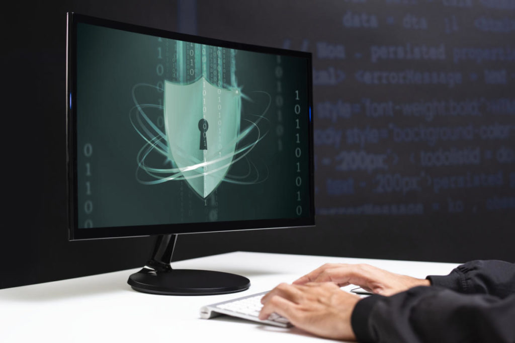 advanced persistent threat security