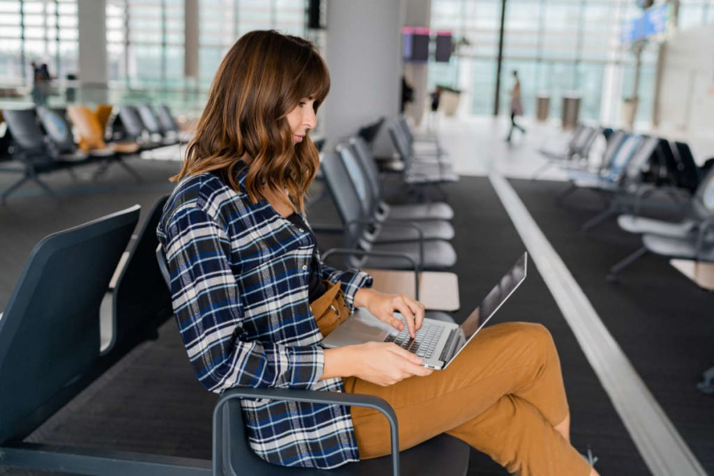 use of an airport vpn 2