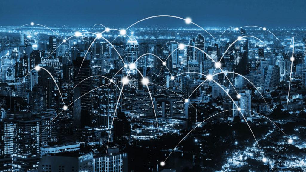 Security Data Lake Concept Big Data