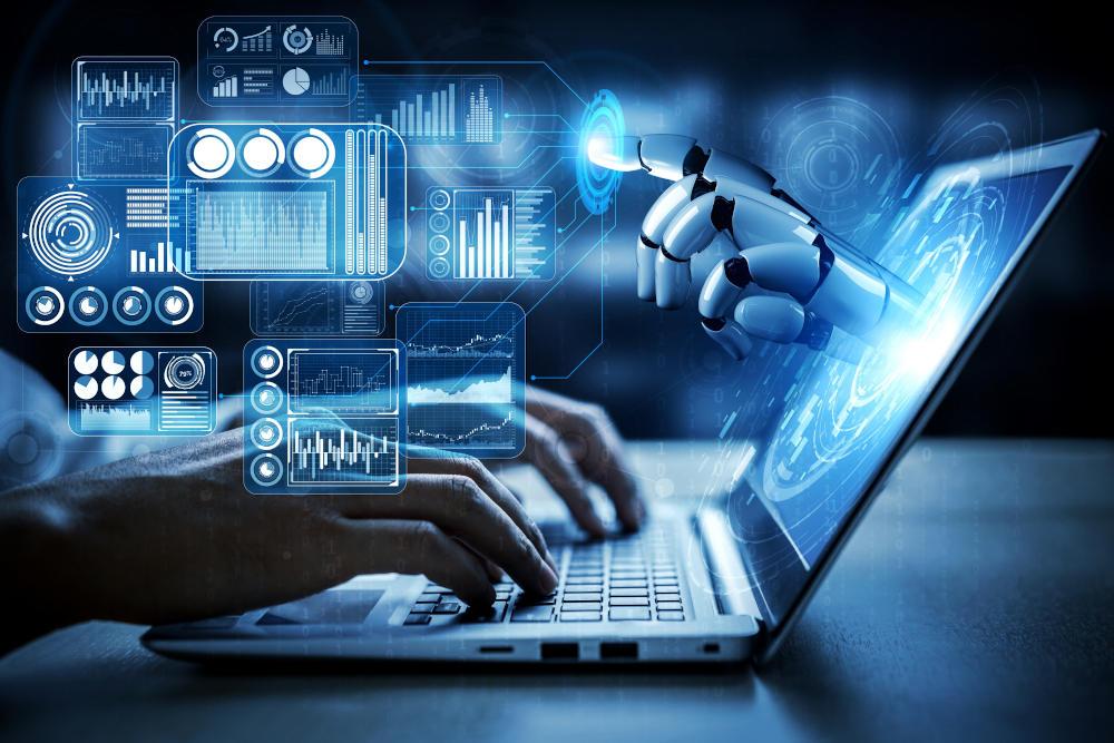 auomazione sicurezza informatica